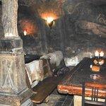 Fotografie: Středověká krčma Dětenice