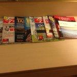 房內 雜誌