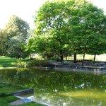 Belvoir Park Foto