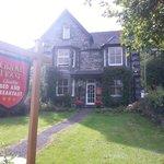 Grove House B&B, Snowdonia