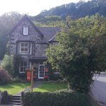 Grove House B&B, Snowdonia
