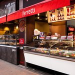 Photo of Ferretti Italian Smart Food