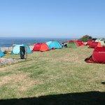 Zona Acampada Libre