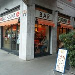 Photo of Bar Fusina