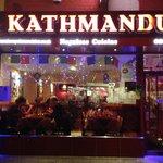 Kathmandu Nepalese Cuisine is here to bring a new taste in town.