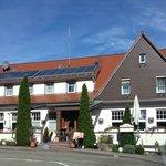 Schillerhohe Waldrestaurant Fam. Urban-Feldmeier