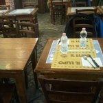 Corso Como 52 Restaurant