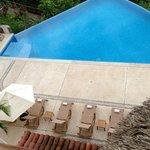 Pacifica Grande pool