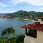 Ixtapa view