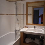 """La """" salle de bain """""""