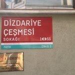 blue istanbul hotel (street name)