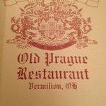 صورة فوتوغرافية لـ Old Prague Restaurant