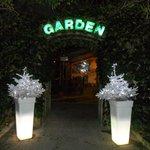 Ristorante Pizzeria Garden