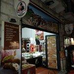 Arte Mediterranean Café