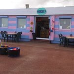 Munchies Cafe, behind the boating lake