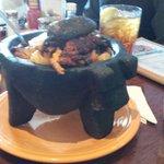El Patron Mexican Grill