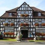 Hotel Landgraf Ziegenhain