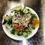 Pretzel Salad