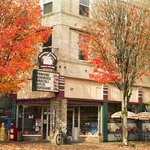 Located in the heart of Historic Downtown McMinnville.
