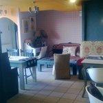 Our cosy Interior