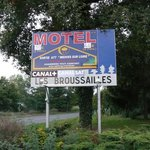 Photo of Motel Les Broussailles