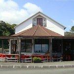 Foto de Restaurante O Rochedo