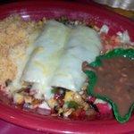 Enchiladas Adriana
