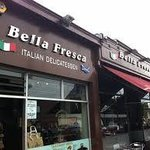Bella Fresca Paisley Road West Glasgow