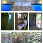 guesthouse las piedrss