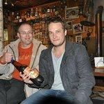 Snekutis - Small Talker pub in Vilnius