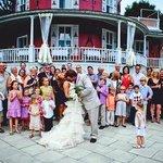 Mariage et évènements