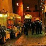 Roma Caffe Della Scala