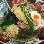 Creative Tea & Food Maruobara