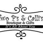 Two P's & Calli's Boutique