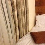 acceso a camas