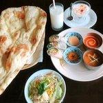 Indian & Nepali Curry Miteli