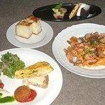 イタリア食堂 Sorrisoの写真
