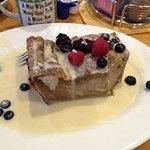 Creme Brulee Frech Toast...AMAZING!
