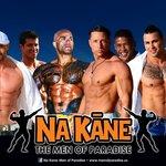 NA KANE - The Men of Paradise