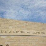 the maltz museum of jewish heritage
