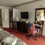 Foto de Americas Best Value Inn-Scarborough/Portland