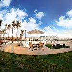 Photo de La Posada Hotel & Beach Club