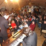 Konzerte in unserem Jazz-Club Uncle Satchmo`s