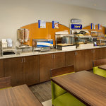Foto de Holiday Inn Express & Suites Caryville
