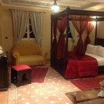 suite Hamdane