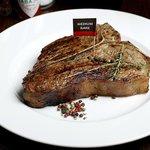 AMbar Steak House