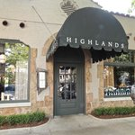 ‪Highlands Bar & Grill‬