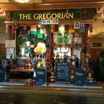 The Gregorian Inn Bar