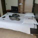 Photo de Hotel Escale Oceania Biarritz