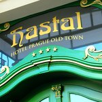 Hastal Hotel - 4 star hotel in the Old Town****